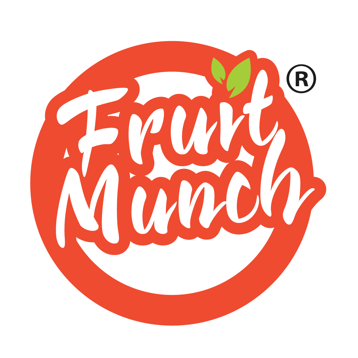 Fruit Munch Logo